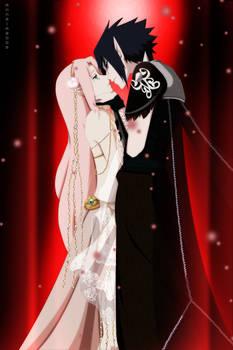 SasuSaku Forbidden Love