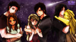 Immortals After Dark Couples 2 by annria2002
