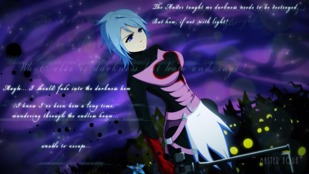 Dark Aqua by annria2002