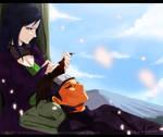 Iruka and Shinju