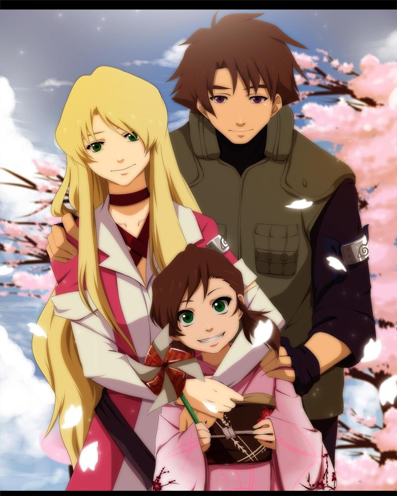 My Loving Family by annria2002 on DeviantArt