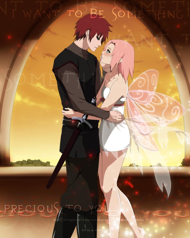 Gaasaku: My Beloved by annria2002