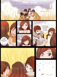Dragon Age 3: The Dragon Caller pg. 1 by annria2002