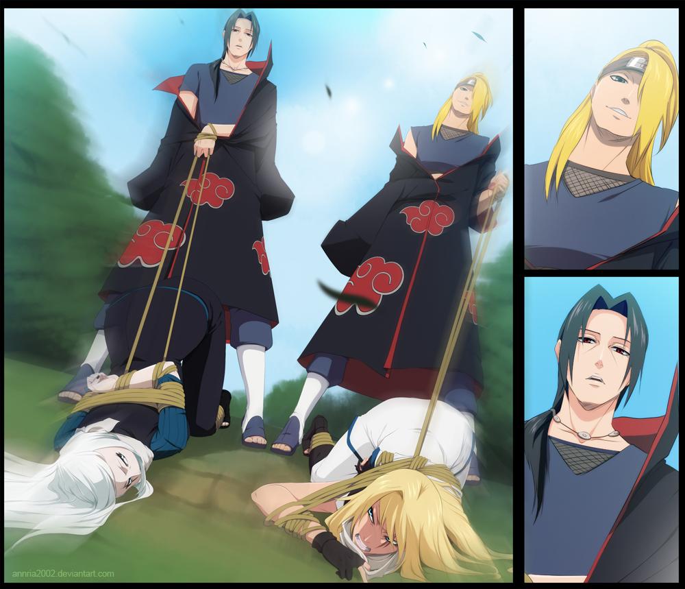 Gambar Naruto 3d Hd
