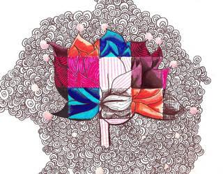 lotus 4 by DawnDancer35