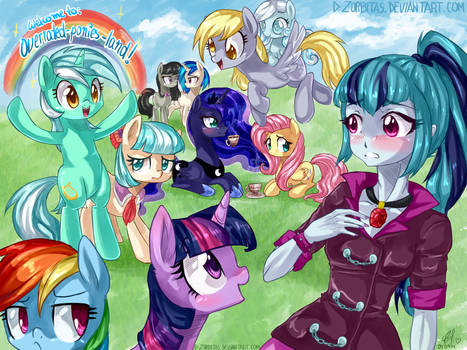 Overrated-Ponies-Land
