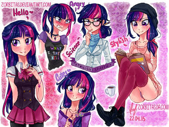 Human-Twilight-Thing by deactivated-zorbitas