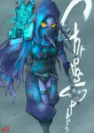 DoTA Another Faceless Void