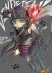 DotA Another Nerubian Assassin