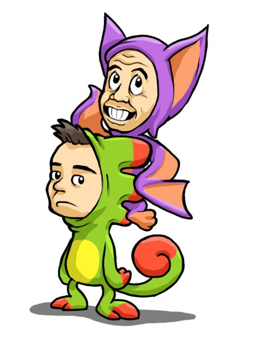 Maylsie-Kirkhopie? by mattdog1000000