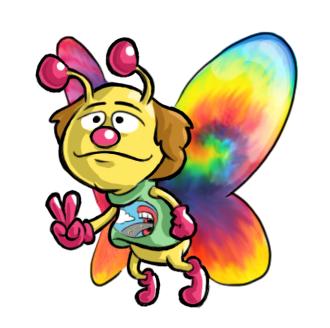 Dixonfly by mattdog1000000
