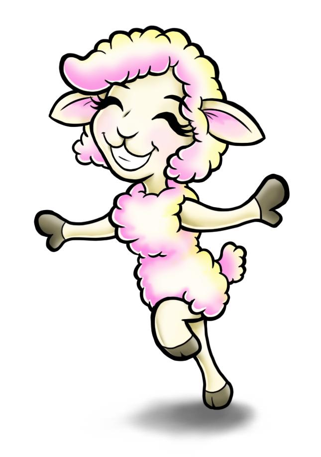 Emmy lamby by mattdog1000000