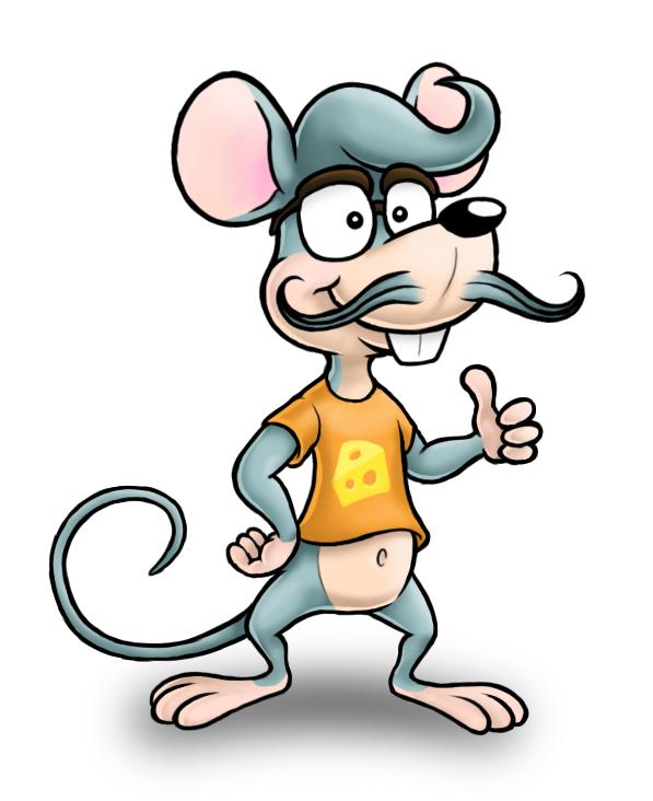 Michael Mouse by mattdog1000000