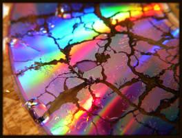 My Broken Rainbow by Rainbow826