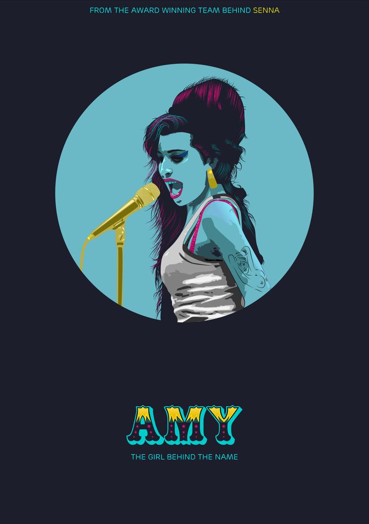 Amy 2 by newtonheath92