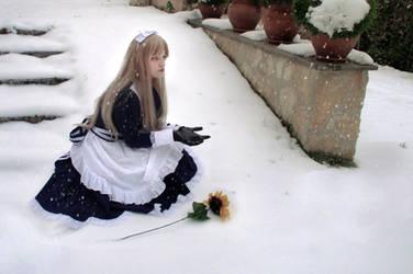 Belarus: Winter Heaven by NatMatryoshka
