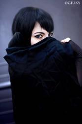 Mavis Dracula: Hiding by NatMatryoshka