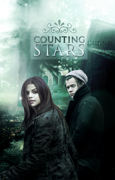 Deviantart Fantasy Book Cover : Counting stars book cover by moonxriver on deviantart