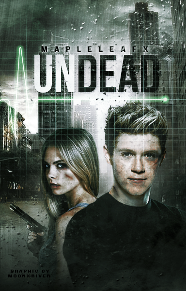 How To Make A Book Cover For Quotev : Undead book cover by moonxriver on deviantart