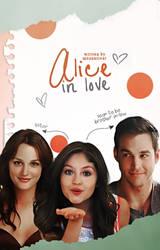 Alice In Love // Book Cover