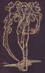necromech reaper type