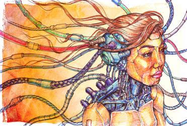 Cybermuse