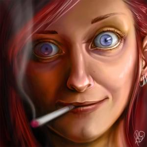 BlooByrdArt's Profile Picture