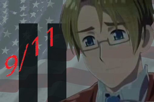 APH 9-11 America by lyokoluver58