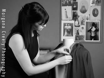 The Dressmaker by DarKismet