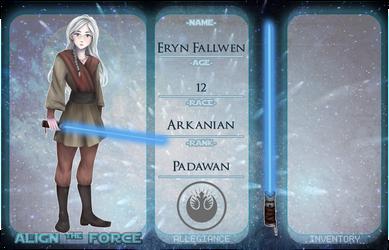 Eryn Fallwen {AtF App}
