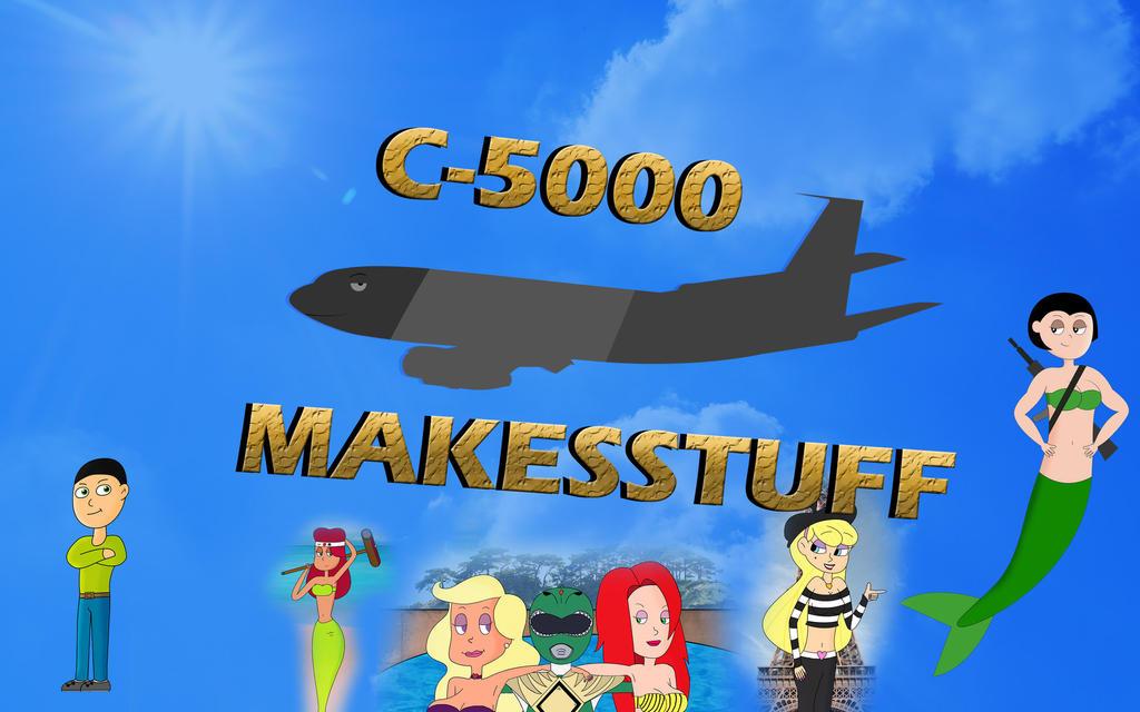 C5000-MakesStuff's Profile Picture