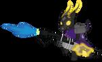 Blazelle - (TF2 Pyro)