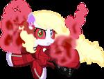 Scarlet Wing