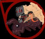 Marvelsonas - Ant-Stallion