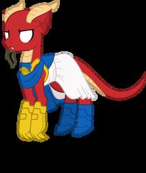 The Watcher Pony
