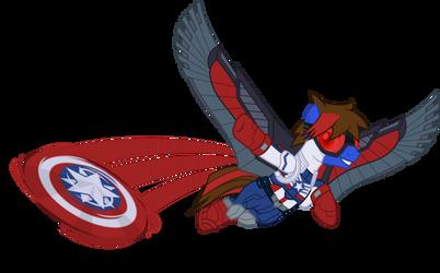 Falcomix Equestria