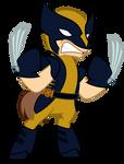 Apple Wolverine