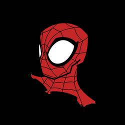 Spider-Man Headshot