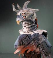 Bird by kerosyas