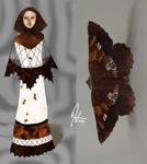 Moth Series 16 - The Fair
