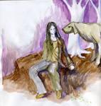 Issen Watercolor