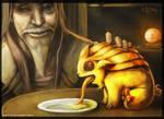 The Golden Companion