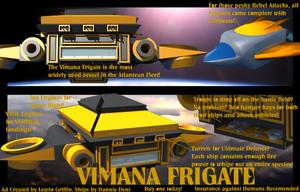vimana frigate by athosiana