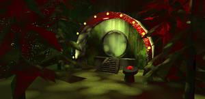 Stargate by athosiana