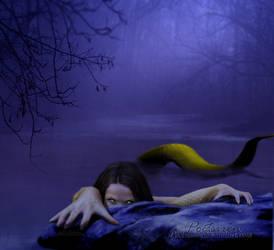 Siren Lamia