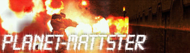 PlanetMattster by m4tt5t3r
