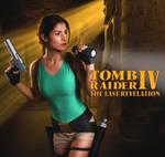 Tomb Raider IV | Cover