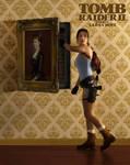 Tomb Raider II | Bartoli's hideout