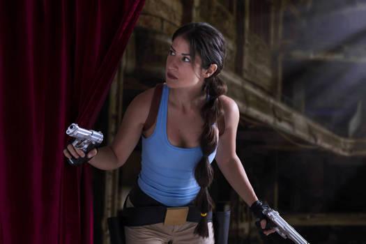 Tomb Raider II | Opera House