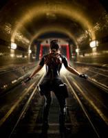 Tomb Raider III | London | Aldwych